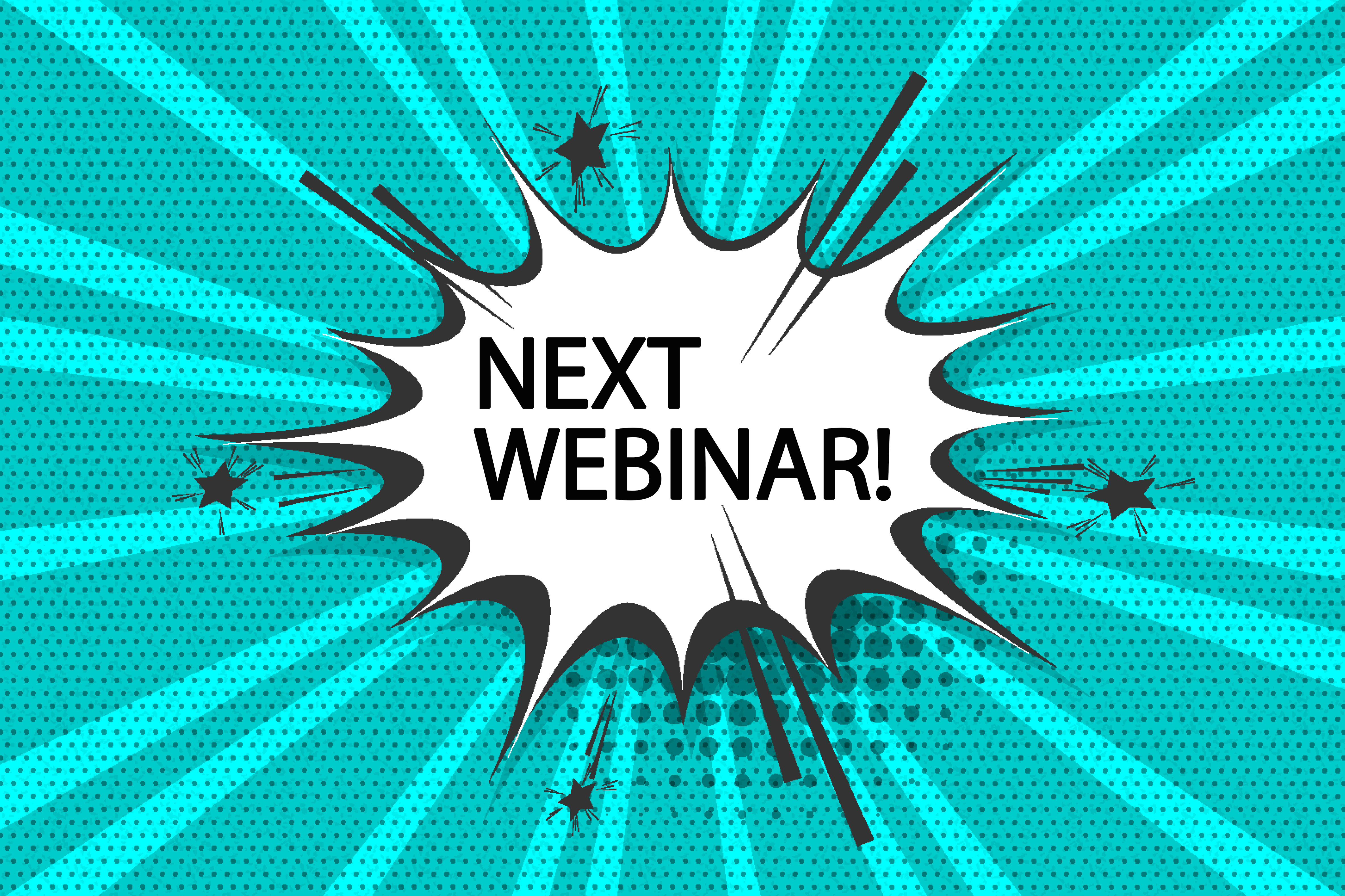 NEXT WEEKS Webinars – Herbal Supplements by Dr David Marlin and William Fox-Pitt Under The Microscope