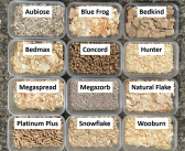 Horse bedding tested – the results